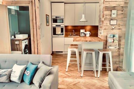 Pärnu Apartment