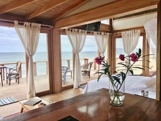 Exclusive Ocean View - Punta Veleros @wakavilla