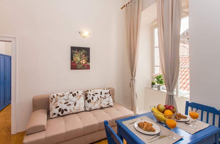 Dubrovnik Homes- Le Mura Apartment