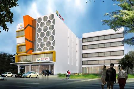 Sinar Sport Hotel - Bengkulu - Annat