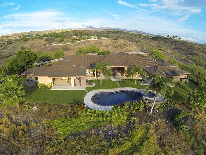 Hula Hula Ranch: Thanksgiving Week Still Available
