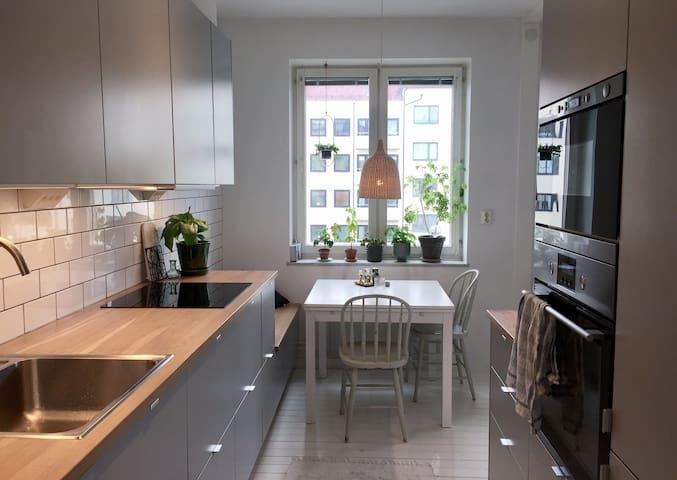 Apartment in Gothenburg city!