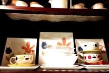* All kinds of soup plates and dishes in different sizes and figures