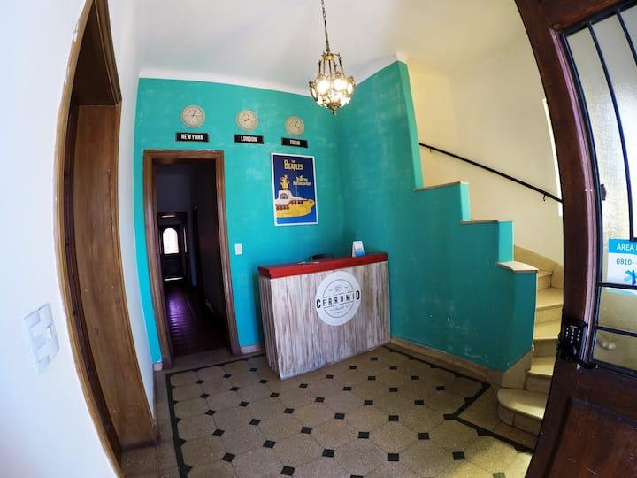 Cerro Mio Hostel