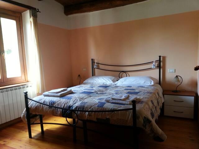 Casa Le Rote - Poppi - Apartment
