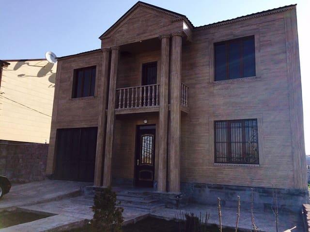 Vip Villa in Yerevan - Yerevan - Villa