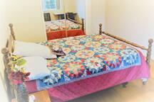 4BR House✔9 Beds 14 ppl✔ Easy Parking Safe Quiet