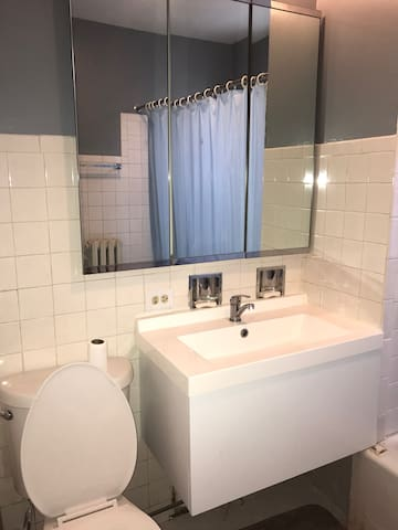 Beautiful Newly Renovated Room in Lincoln Square