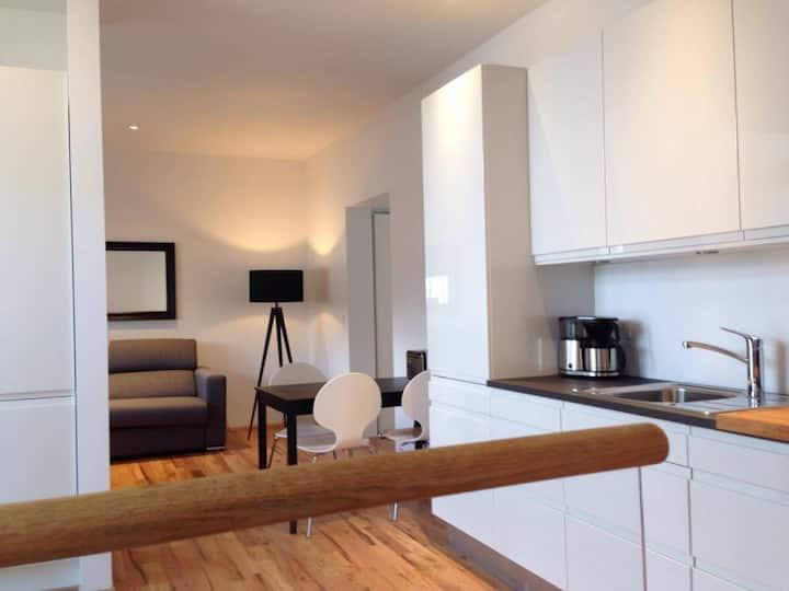 Óm Apartments, Apt 102