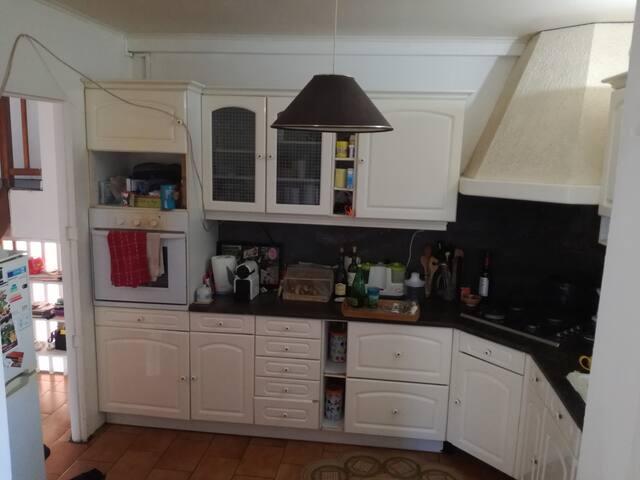 Belle maison à louer du 30 mai au 15 Juin - La Montagne - House
