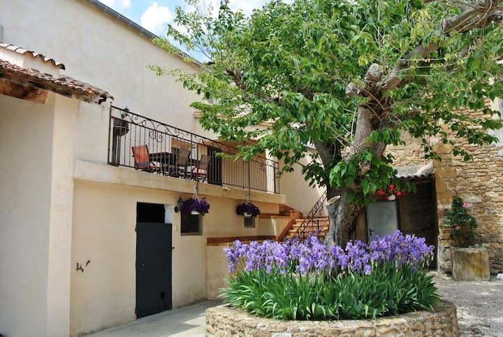 Gîte Saint Martin au cœur de la Drôme Provençale