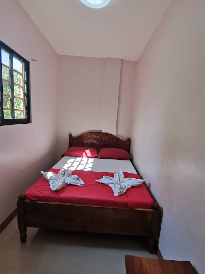 Private AC Room in Forest Moon Coron