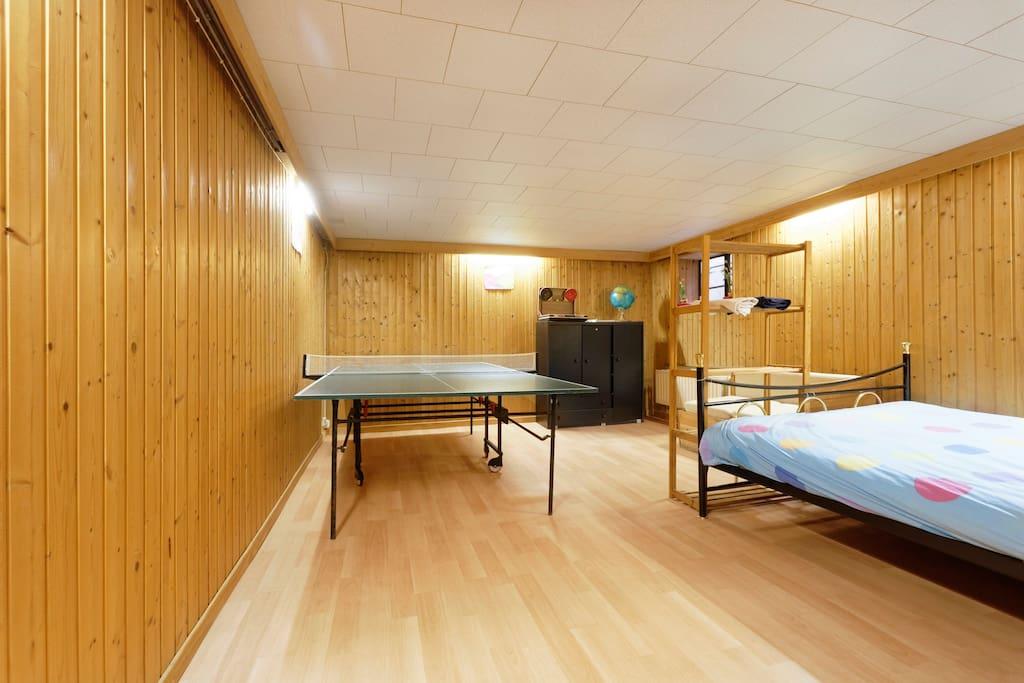 Luxembourg chambre priv e 1 lit 2 voyageursspacious for Maison du lit luxembourg