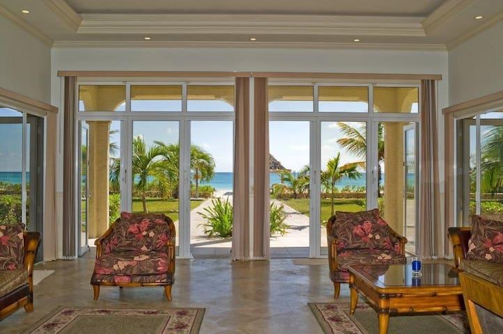 Bahamas Group Getaway