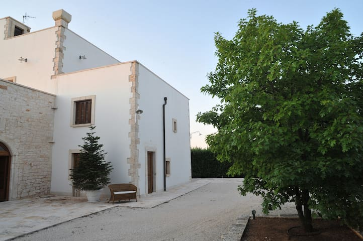 Relax in masseria - Gorgofreddo - Apartment