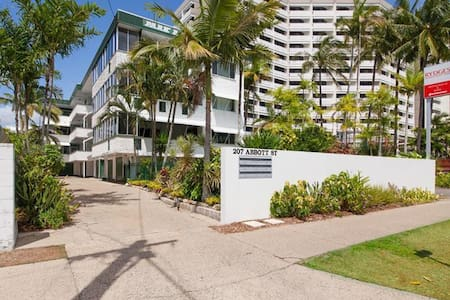 ❤️ Perfect Apartment on the Cairns Esplanade ❤️