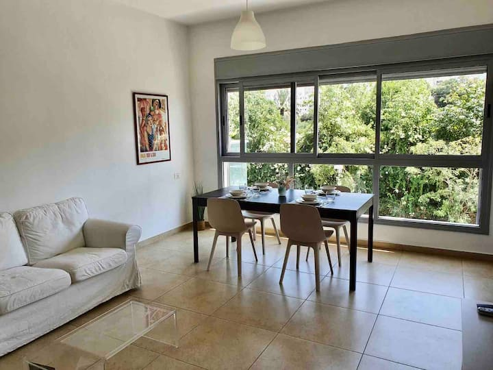 New & Magnificent apartment  in Tel-Aviv!