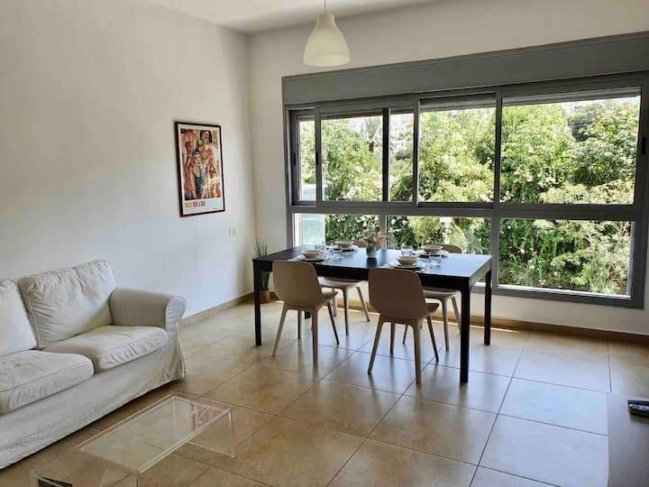 New & Magnificent apartment  in Tel-Aviv!