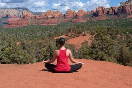 Sanctuary in Heart of Sedona - Седона