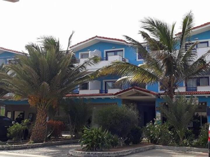 Apartamento Moradias Blue L01