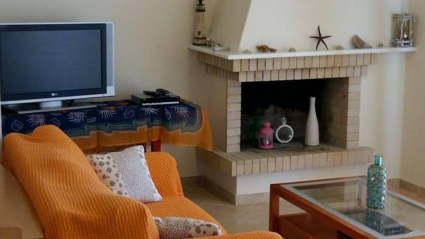 Nea Styra Apartment - Nea Stira - Wohnung