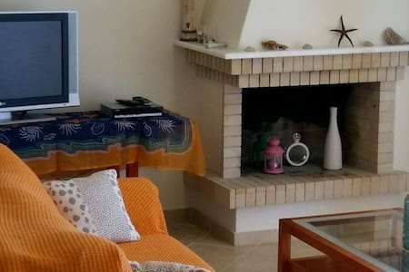 Nea Styra Apartment - Nea Stira - Byt