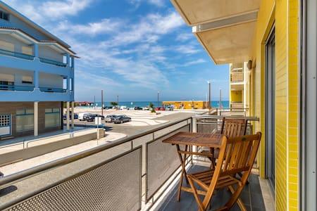 Beach Guest House -Apartment T2 - Praia da Vieira