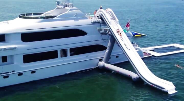 6 star cruiser in Red Sea, all inclusive offer