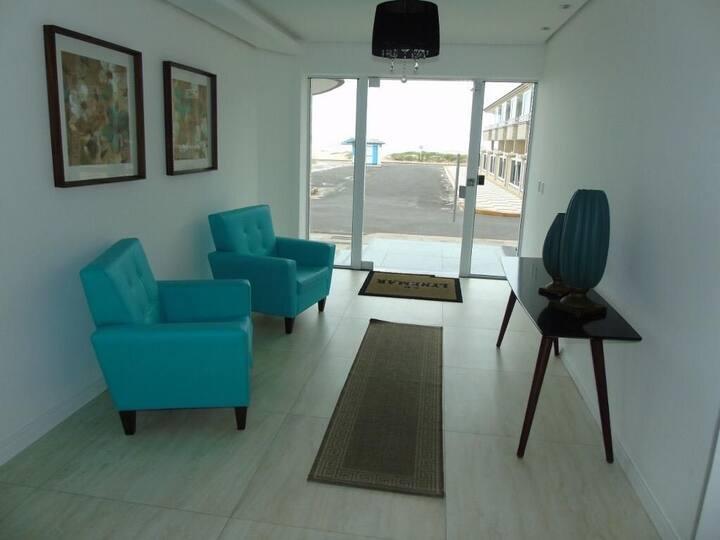 Apartamento a Beira Mar, super bem localizado!