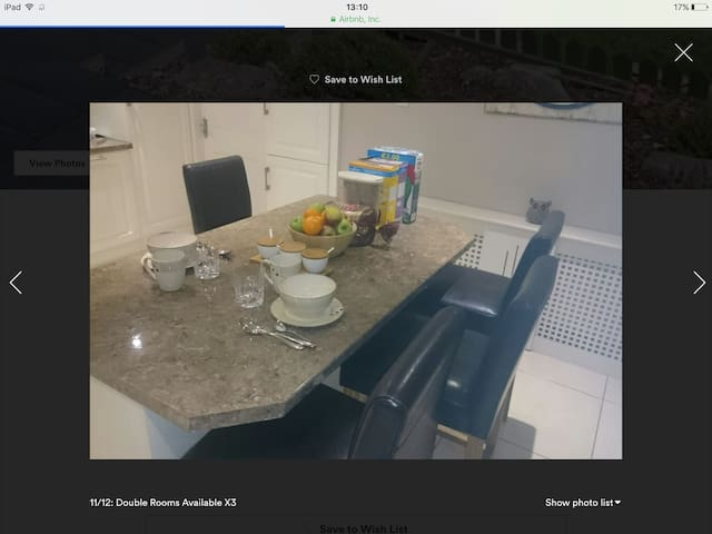 Double Bedroom 2 Available - Cork - Hus