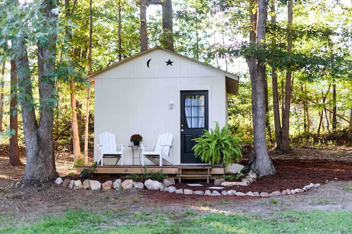Fernhedge   A Glamping Experience