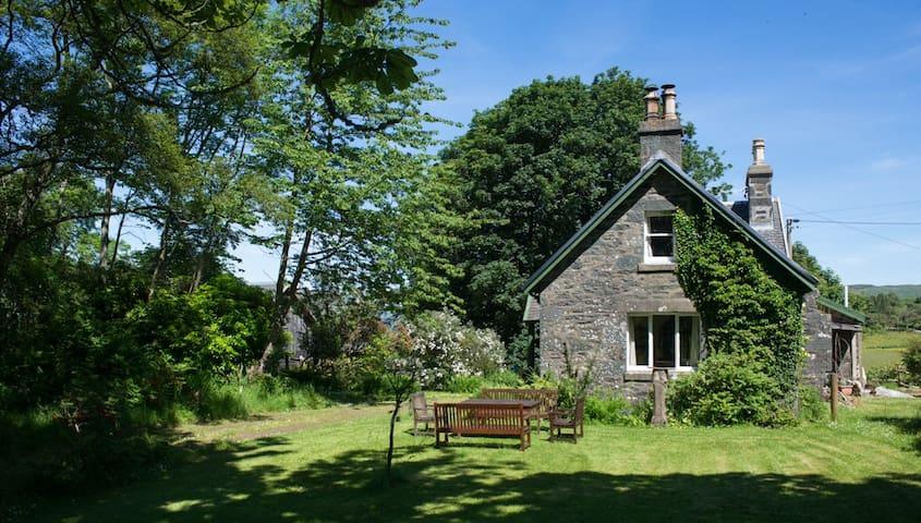 Dail Cottage