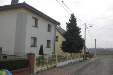 Dom na przedmiesciach Raciborza - Racibórz
