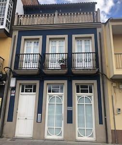 Apartamento CASA AZUL