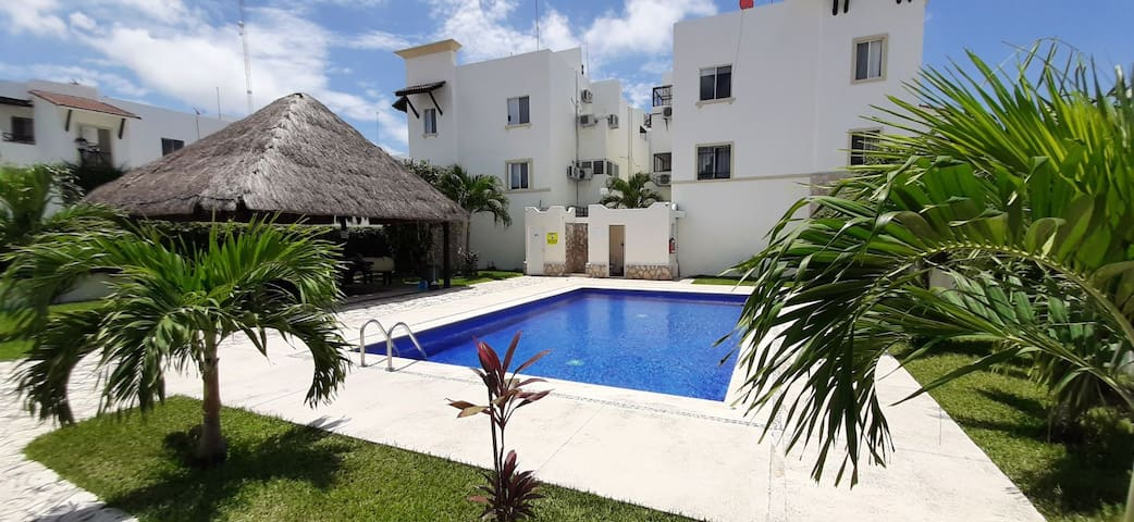 Executive Real Ibiza Apartment