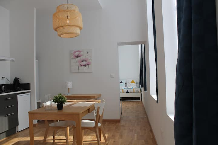 RESIDENCE MILA - Appartement 3