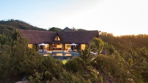 Six Senses Fiji Residence 3