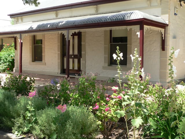 Acorn Cottage - Angaston - Ev