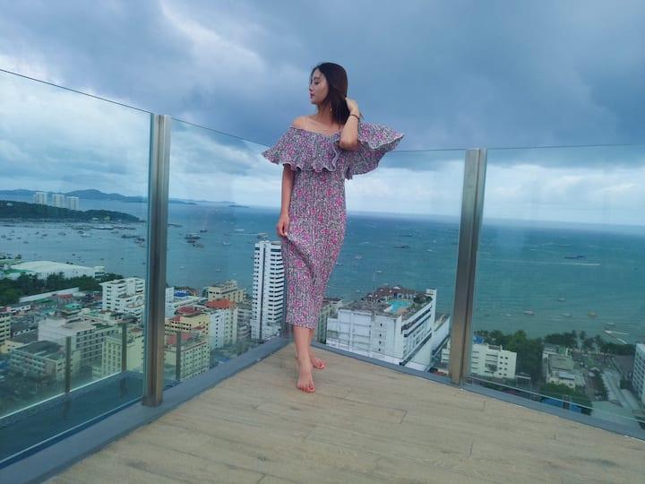 base房东小姐姐v:wanghuilihe本月免卫生费,巨大折扣,有三人间,每天都有房间,