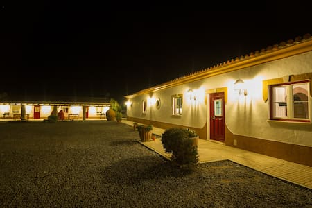 Country house with swimming pool - Ferreira do Alentejo