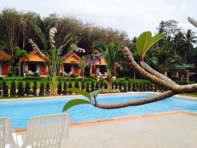 Veranda Lanta Resort - อ.เกาะลันตา - House