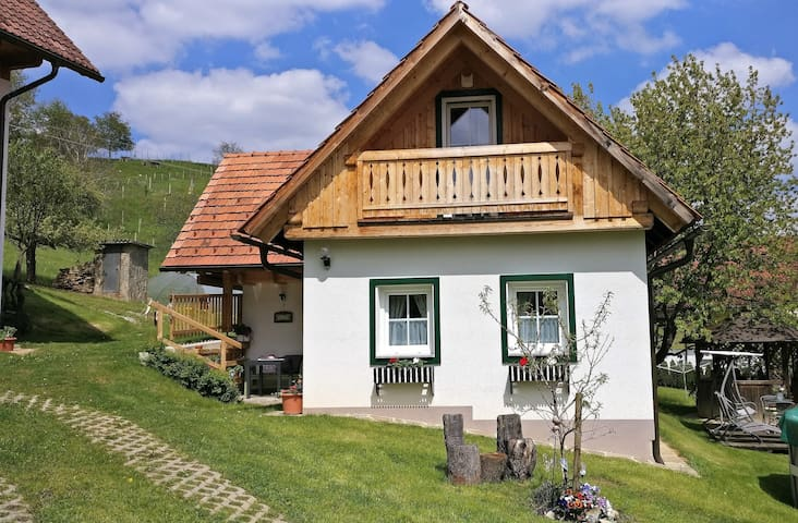 Traditional Styrian Holiday Home