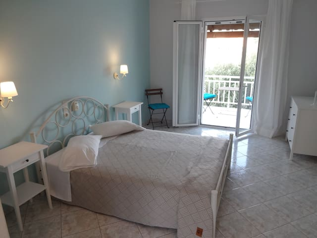 Anemelia Studio (Clio) in Keri Beach - Zakinthos - Apartment