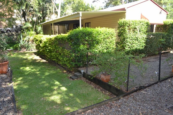 Kedron Cottages 1 bedroom self cont - Brisbane - Dom