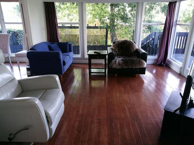 Handy location Character Quiet House single room - Auckland - House