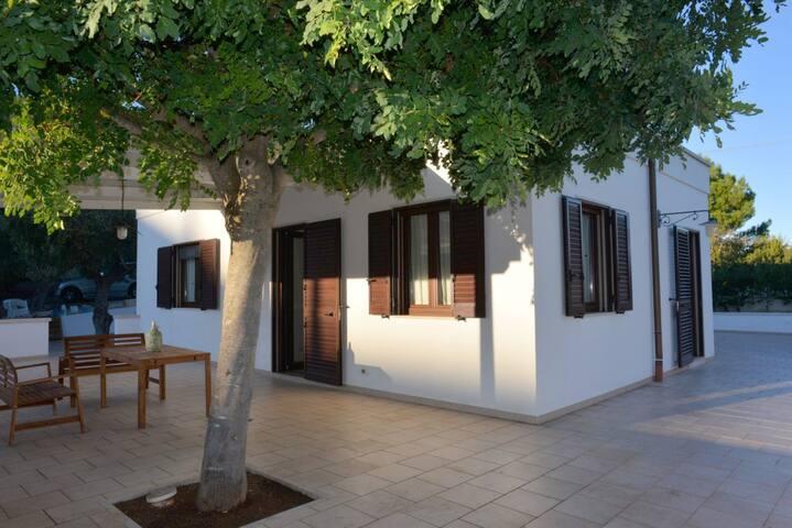Villa Sgott