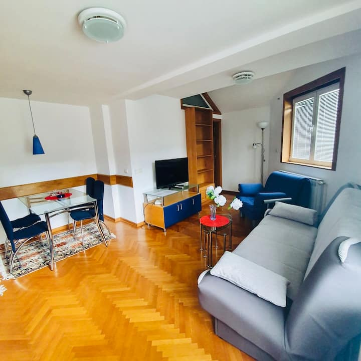 Apartman centar Zlatibor