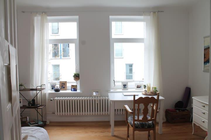 Gemütliches Zimmer zu vermieten