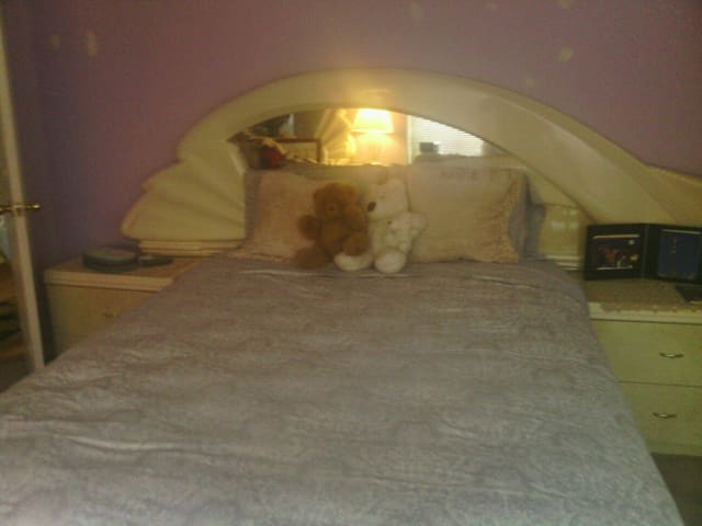 Cozy comfort - Woodbridge Township - Rumah