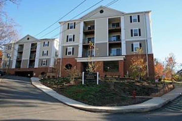Home of the Hoos: 2 Bedroom Near UVA!!!